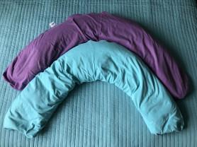 Подушка для беременных и кормления Theraline 170см