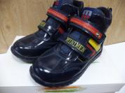 классные новые ботинки Minimen (Турция)