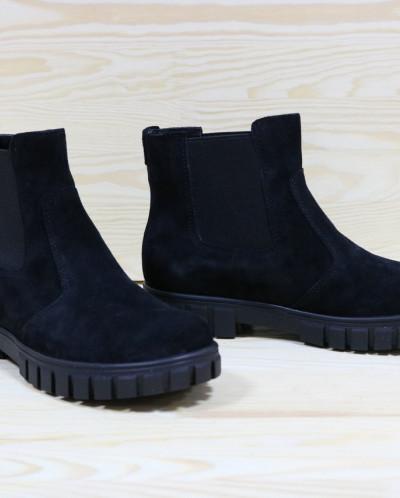 Замшевые ботинки Челси р.31-37. New collection 17-18!