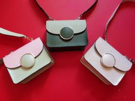 Новый оригинальные сумки кроссбоди Италия кожа