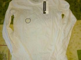 Новая футболка с длинным рукавом на 12-14лет
