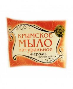 Крымское мыло 50 гр Нероли