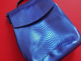 Новый кожаный рюкзак ULA