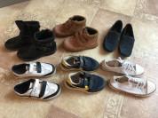 Пакет обуви размер 30