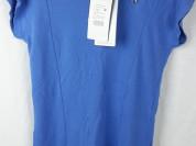 Новое платье Baon цвет холодный синий
