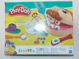 Мистер зубастик (Веселый дантист) от Play-Doh