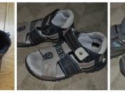 Пакет обуви