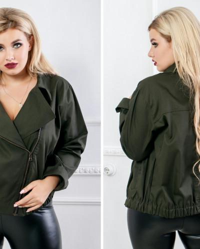 Верхняя одежда 48+ #Куртка 00100