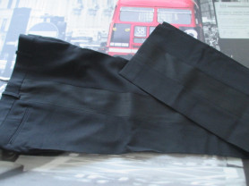 Элегантные брюки celine.44р.Оригинал.