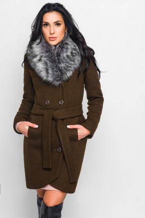 Зимнее пальто LS-8766-1
