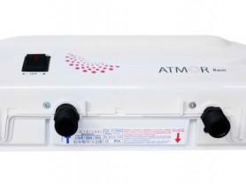 Водонагреватель электрический проточный Atmor Basic 3500