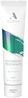 Alora Whitening 3шт