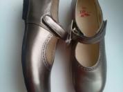Туфли для девочки.33 р..DPAM