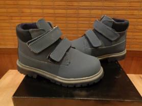 Ботинки Maro новые, демисезон