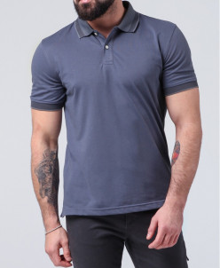 футболка поло Braggart