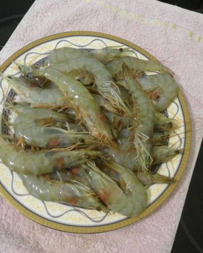 Креветка сыромороженая 40-50-60 размер, вес 2кг