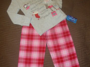 Новая, новогодняя пижама д/д Marks&Spencer 104-110