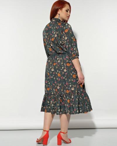 Платье 0166-1