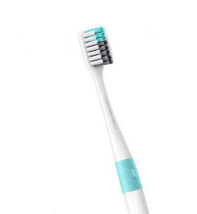 Зубные щетки Набор Xiaomi Dr. Bei Colors (4 шт)