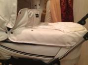 Шикарная коляска, Emmaljunga (2 в 1)