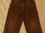 брюки Weathered Wear вельветовые на 5летнего