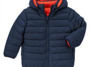Двухсторонняя куртка Gymboree