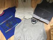 Пакет вещей на мальчика 104 - 110