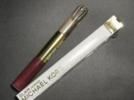 Парфюмерная вода и блеск для губ Michael Kors