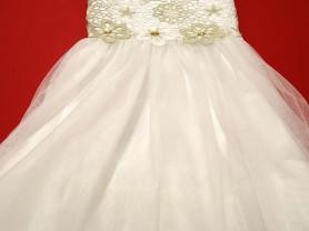 Новое праздничное платье AnnaS 110 116 122 128