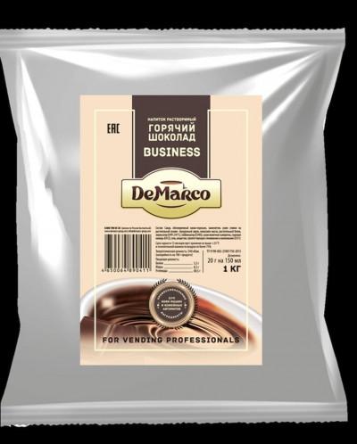 "Горячий шоколад ""Business"" DeMarco"