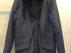 Пальто Finn Flare 2XL