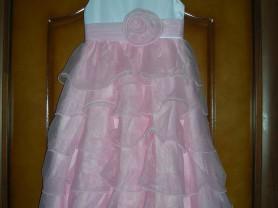 Платье PERLITTA маркировка 116-122
