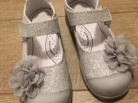 Pediped туфли 29 размер