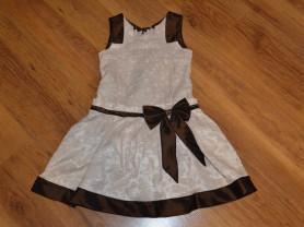 Платье Isobella & Chloe (США) на 5-6 лет
