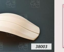 CR подкладка под бретельки силиконовая 38003