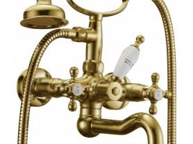 Смеситель для ванны Boheme Medici