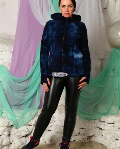 Куртка флисовая (модель: 259/1)