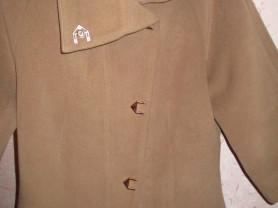 Пальто кашемировое новое 44-46