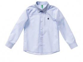 Школьный сет одежды Benetton и Sisley