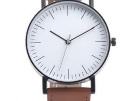 НОВЫЕ стильные часы (Япония)