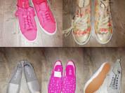 Куча новой обуви р. 36