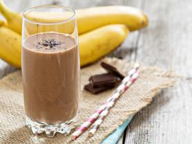 Коктейль «Нэчурал Баланс» шоколадный