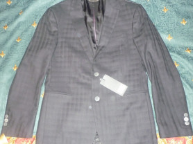 Шикарный мужской пиджак Byblos. Новый.
