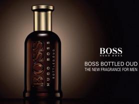 Hugo Boss Bottled Oud 100 ml