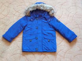 """🚕 Куртка """"Mayoral"""" для мальчика -104/110р 🚕"""