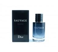 Туалетная вода Dior Sauvage 100 ml