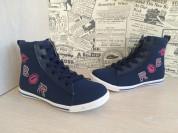ботинки Бики