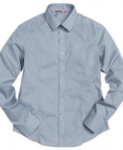 Акция!  BWJX8009 сорочка верхняя для мальчиков