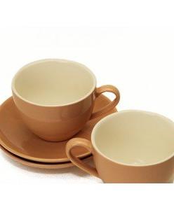 7161 GIPFEL Набор чайный MARIANNI (2 чашки 250мл, 2 блюдца).