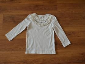 Блуза\лонгслив Gymboree размер 3г. рост 91-99 см.